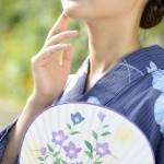 日本人女性・・・浴衣には『黒髪』の髪型がよく似合う!?