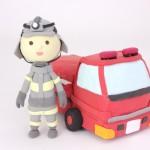 消防の試験の難易度は?消防士になりたいとお考えの方へ!!