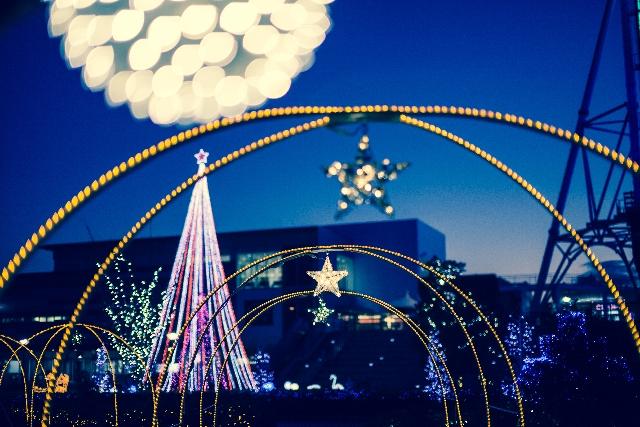 クリスマス デート プラン