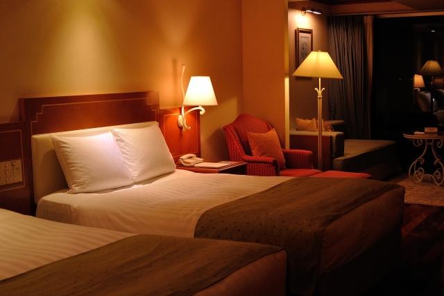 年末年始 ホテル プラン