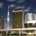 Welcome東京!急増する外国人観光客について