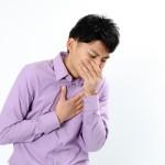 風邪じゃない!?吐き気や微熱の症状が続く原因はいったい何?