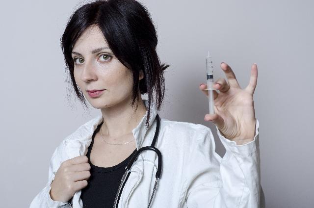 インフルエンザ 予防接種 費用