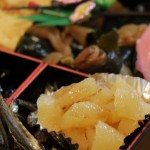 お正月のおせち料理を簡単・美味しく準備する為のポイント!