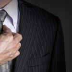 リクルートスーツの男性が知っておくべき定義は?就活のルール