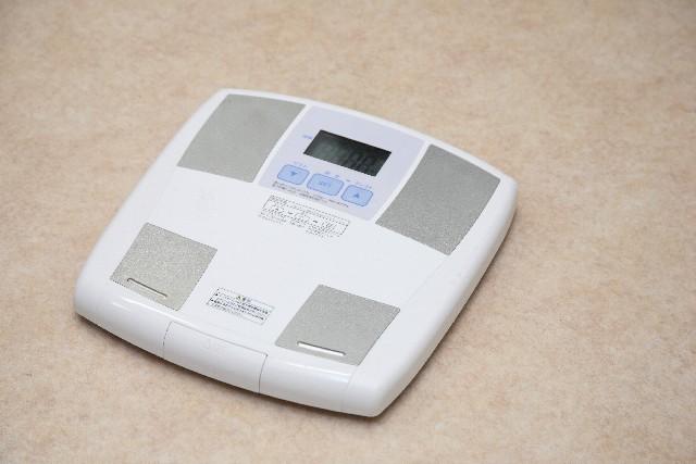 産後 体重 減りすぎ
