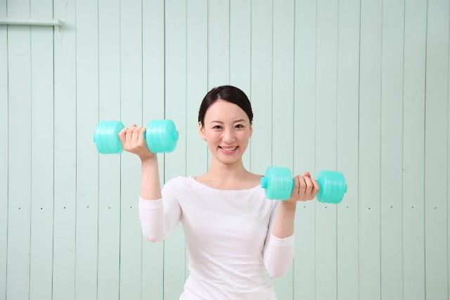 筋肉 トレーニング 自宅