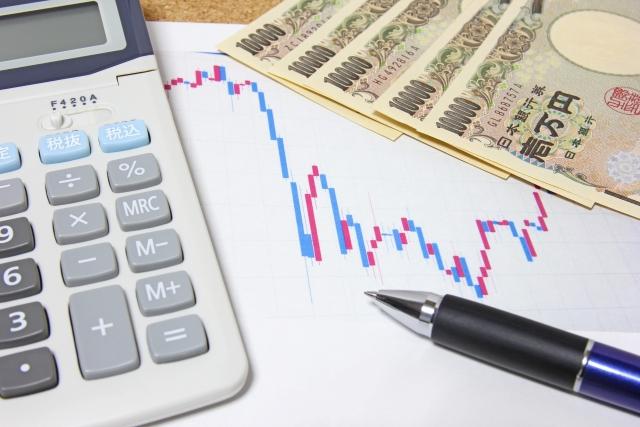 資産運用は比率が重要!リスク分散・年齢・貯蓄に見る割合とは
