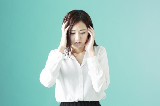 ストレスの原因がわからないとき…体の不調はどこからくる?
