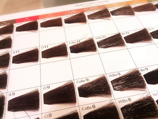 美容院でカラーにかかる時間はどのくらい?色持ちのコツとは…