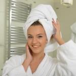 頭皮の乾燥が・・シャンプー後のケアが重要な理由とは??