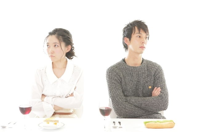 彼氏との同棲がストレス…良好な関係を続けるための方法!
