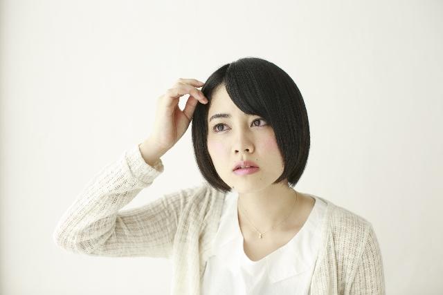 前髪の切り方!アシメ編~簡単・おしゃれにセルフカット!