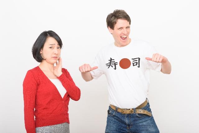 日本が好きな外人に和む人多数!愛すべき外人のエピソード